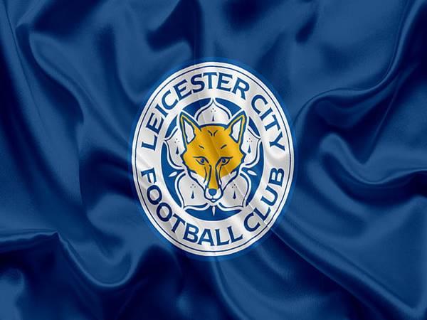 Logo Leicester City - Ý nghĩa logo của Bầy cáo vùng Leicestershire
