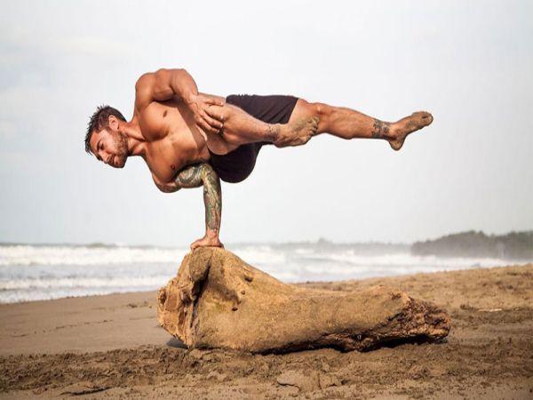 Asana là gì - Tìm hiểu các tư thế Asana trong Yoga