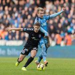 Nhận định kèo Châu Á Viborg vs Randers (00h15 ngày 14/8)
