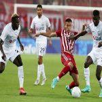 Nhận định tỷ lệ Olympiakos vs Slovan Bratislava (2h00 ngày 20/8)