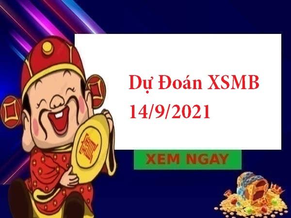 Dự Đoán XSMB 14/9/2021 – Soi Cầu KQXSMB thứ 3