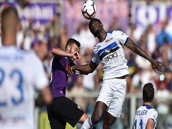 Dự đoán trận đấu Atalanta vs Fiorentina (1h45 ngày 12/9)