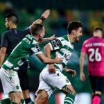 Dự đoán tỷ lệ Sporting Lisbon vs Maritimo (1h00 ngày 25/9)
