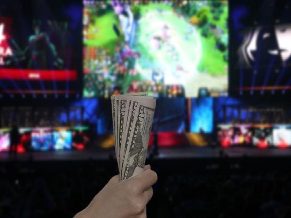 Hướng dẫn mẹo cá cược game ESport
